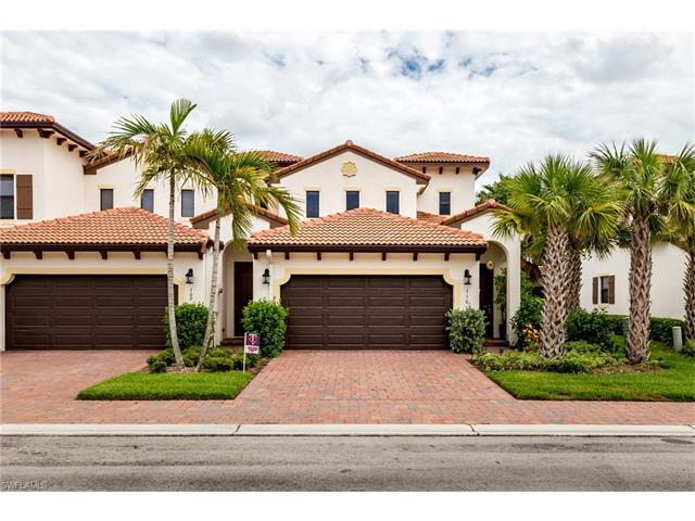 9462 Montebello Way #110, FORT MYERS, FL 33908 (MLS #217040685) :: The New Home Spot, Inc.