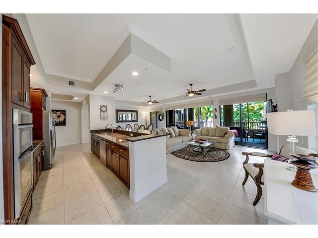 10723 Mirasol Dr #207, MIROMAR LAKES, FL 33913 (MLS #217040835) :: The New Home Spot, Inc.