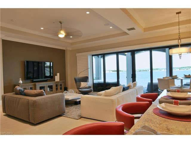 11051 Via Tuscany Ln #101, MIROMAR LAKES, FL 33913 (MLS #217040976) :: The New Home Spot, Inc.