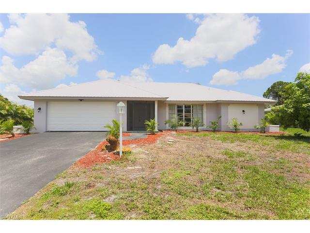 4170 Prestwick Ct, NORTH FORT MYERS, FL 33903 (MLS #217041194) :: The New Home Spot, Inc.