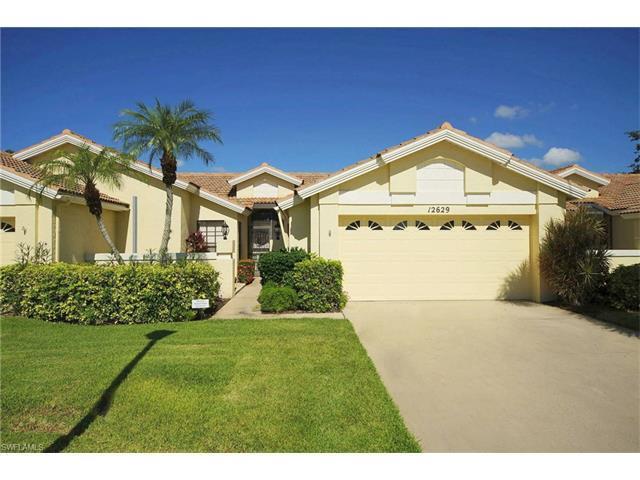 12629 Glen Hollow Dr, BONITA SPRINGS, FL 34135 (#217041903) :: Homes and Land Brokers, Inc