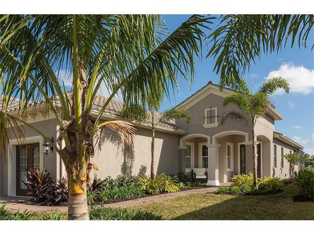 8253 Preserve Point Dr, FORT MYERS, FL 33912 (#217042523) :: Homes and Land Brokers, Inc