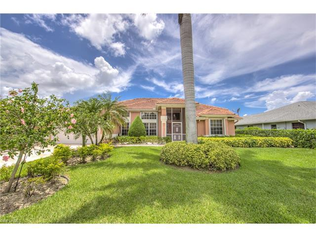 15412 Briarcrest Cir, FORT MYERS, FL 33912 (#217044065) :: Homes and Land Brokers, Inc