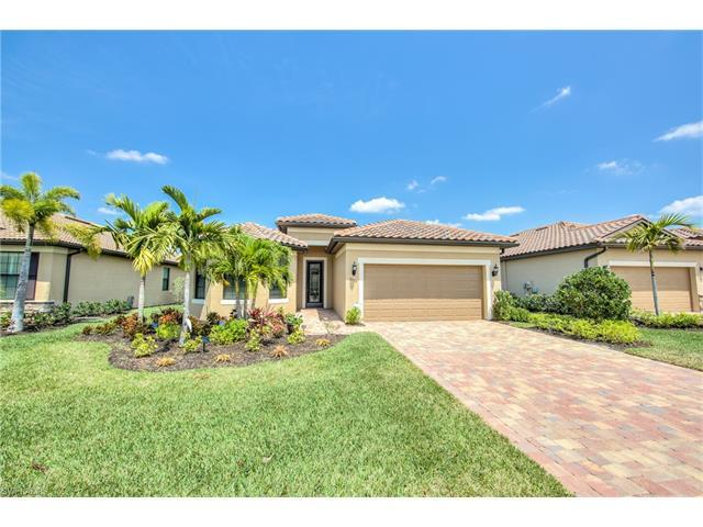 13530 Villa Di Preserve Ln, ESTERO, FL 33928 (#217044100) :: Homes and Land Brokers, Inc