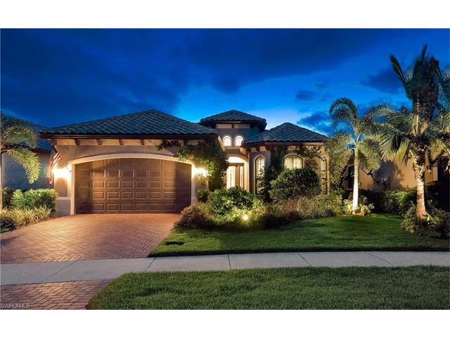 9204 Isla Bella Cir, BONITA SPRINGS, FL 34135 (#217044300) :: Homes and Land Brokers, Inc