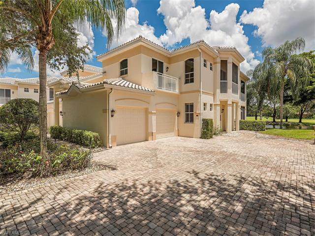 9111 Las Maderas Dr #102, BONITA SPRINGS, FL 34135 (#217044551) :: Homes and Land Brokers, Inc