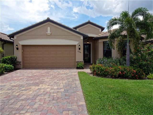 20384 Cypress Shadows Blvd, ESTERO, FL 33928 (#217044673) :: Homes and Land Brokers, Inc