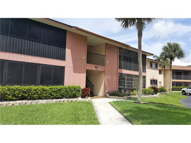 17424 Birchwood Ln #7, FORT MYERS, FL 33908 (#217044814) :: Homes and Land Brokers, Inc
