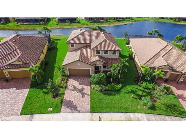 13495 Villa Di Preserve Ln, ESTERO, FL 33928 (#217044954) :: Homes and Land Brokers, Inc