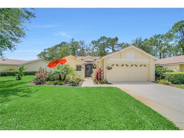12732 Glen Hollow Dr, BONITA SPRINGS, FL 34135 (#217045039) :: Homes and Land Brokers, Inc