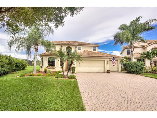 21201 Terni Ct, ESTERO, FL 33928 (#217046632) :: Homes and Land Brokers, Inc