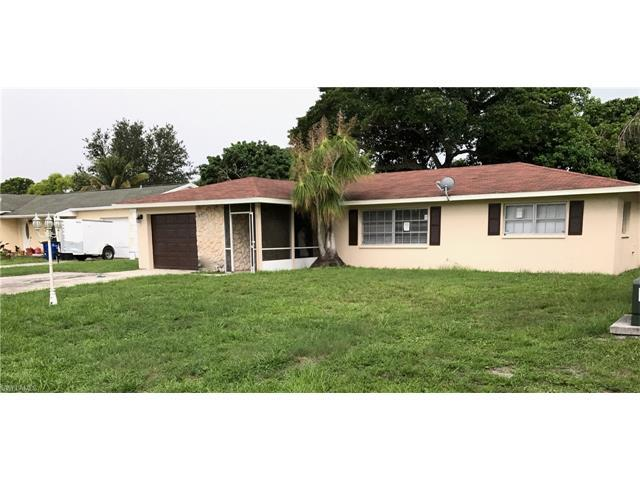 793 Friendly St, NORTH FORT MYERS, FL 33903 (#217046779) :: Homes and Land Brokers, Inc