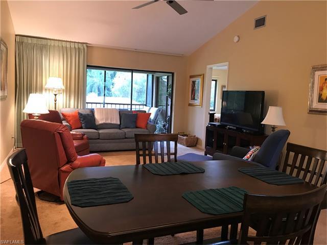5825 Rattlesnake Hammock Rd #208, NAPLES, FL 34113 (#217046926) :: Homes and Land Brokers, Inc