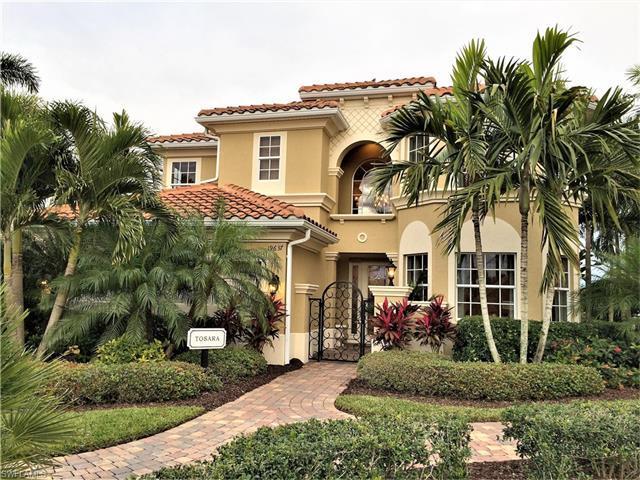 19637 Tesoro Way, ESTERO, FL 33967 (#217047590) :: Homes and Land Brokers, Inc