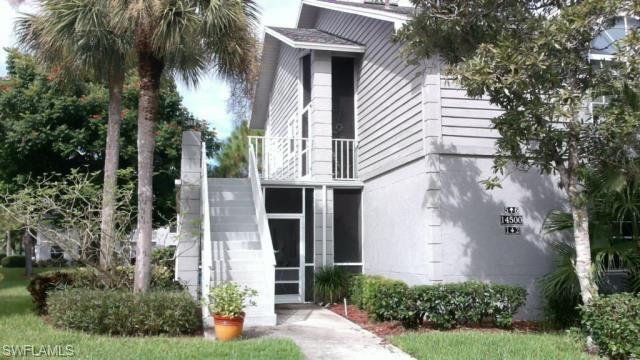 14500 Summerlin Trace Ct #1, FORT MYERS, FL 33919 (MLS #218014715) :: RE/MAX DREAM