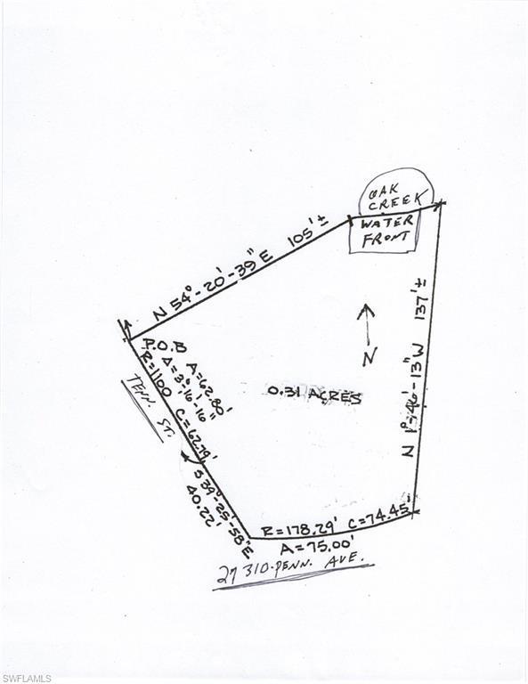 27310 Tennessee St, BONITA SPRINGS, FL 34135 (MLS #218024365) :: The New Home Spot, Inc.