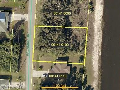 727 Kalamar Dr, LEHIGH ACRES, FL 33974 (MLS #218031225) :: RE/MAX Realty Group