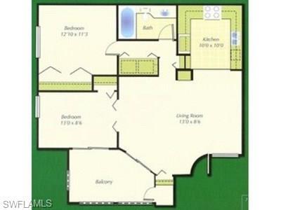 3120 Seasons Way #309, ESTERO, FL 33928 (MLS #218036857) :: The New Home Spot, Inc.