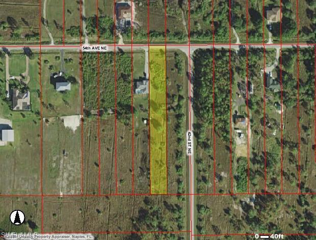 4186 54th Ave NE, NAPLES, FL 34120 (MLS #218037399) :: Kris Asquith's Diamond Coastal Group
