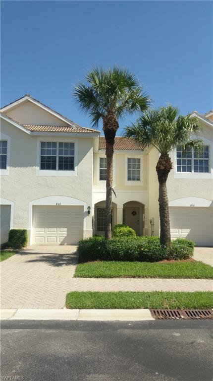 812 Hampton Cir #177, NAPLES, FL 34105 (MLS #218055341) :: RE/MAX DREAM