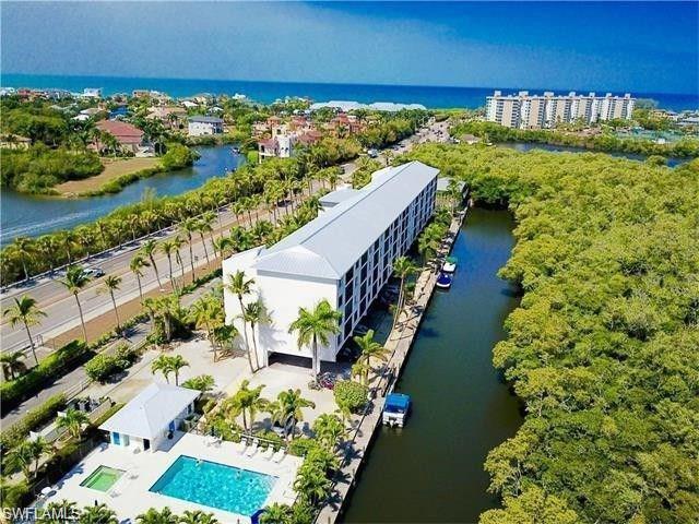 5220 Bonita Beach Rd #110, BONITA SPRINGS, FL 34134 (MLS #218058298) :: Clausen Properties, Inc.