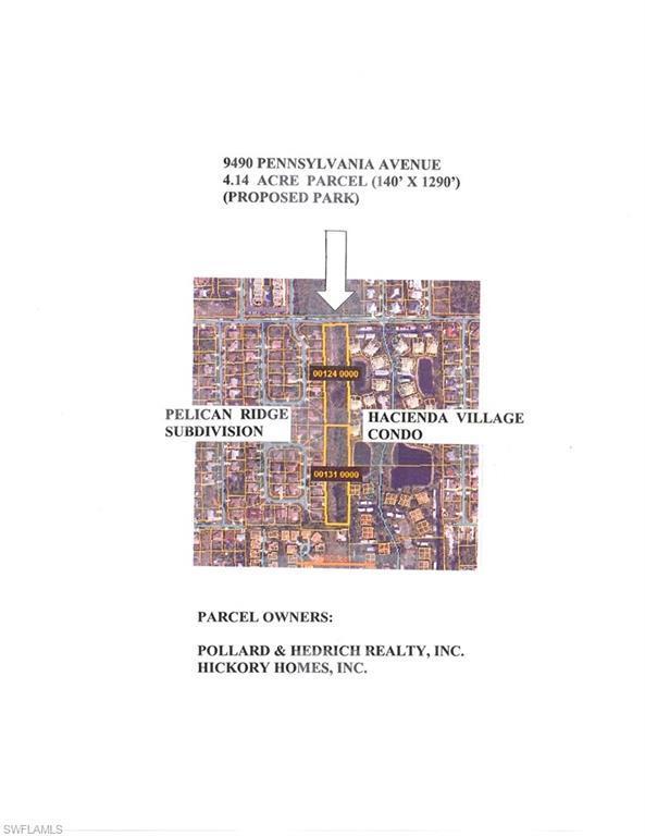 9490 Pennsylvania Ave, BONITA SPRINGS, FL 34135 (MLS #218059910) :: RE/MAX Realty Group
