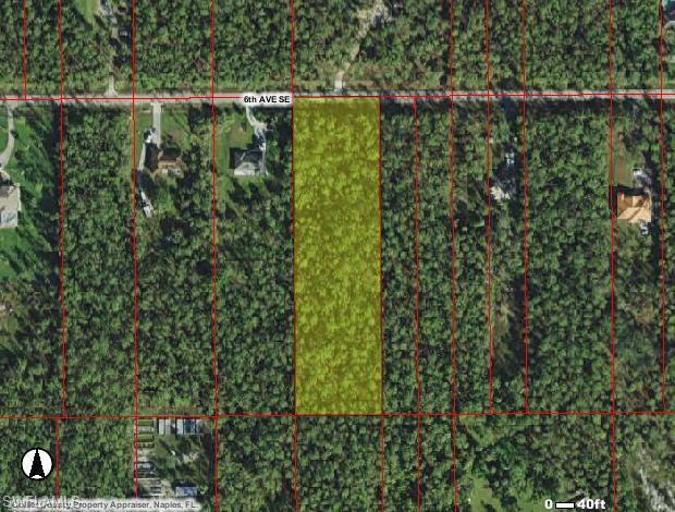 6th Ave SE, NAPLES, FL 34117 (MLS #218071495) :: Clausen Properties, Inc.