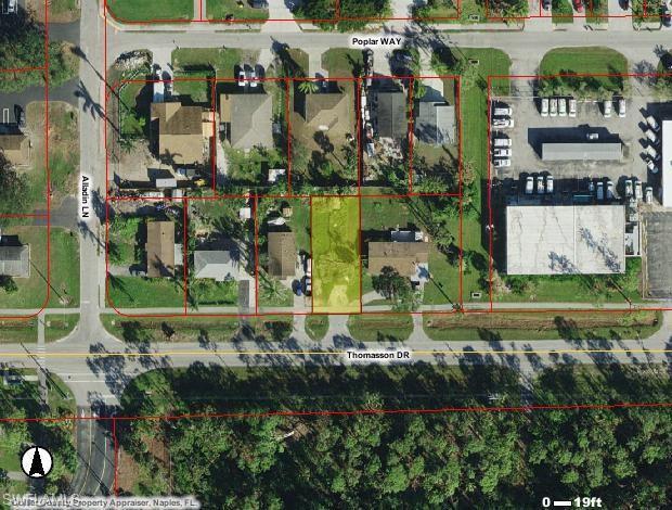 3675 Thomasson Dr, NAPLES, FL 34112 (MLS #218079081) :: RE/MAX DREAM