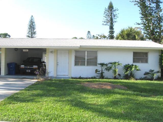 10580 Childers St, BONITA SPRINGS, FL 34135 (MLS #219012811) :: RE/MAX DREAM