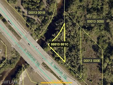 ACCESS UNDETERMINED Us 41 Hwy, FORT MYERS, FL 33912 (#219020551) :: We Talk SWFL