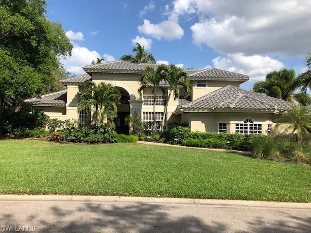 25151 Pennyroyal Dr, BONITA SPRINGS, FL 34134 (MLS #219021240) :: John R Wood Properties