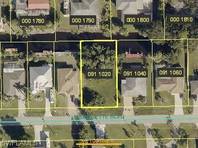 13516 Marquette Blvd, FORT MYERS, FL 33905 (MLS #219021484) :: RE/MAX Realty Group