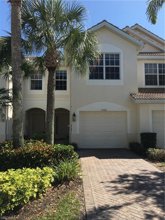 15502 Marcello Cir SE #194, NAPLES, FL 34110 (MLS #219023612) :: RE/MAX DREAM