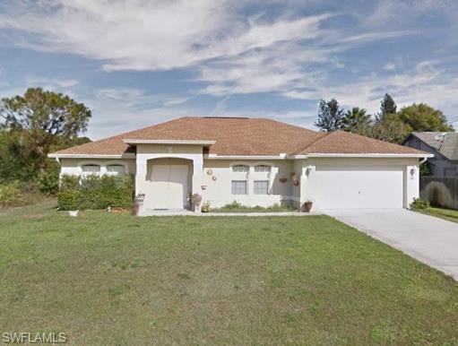 3502 6th St SW, LEHIGH ACRES, FL 33976 (MLS #219029122) :: Kris Asquith's Diamond Coastal Group