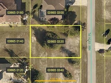 1838 NW 19th Pl, CAPE CORAL, FL 33993 (MLS #219042281) :: Kris Asquith's Diamond Coastal Group
