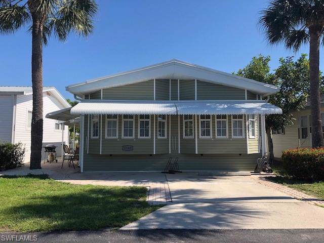 4560 Robert E Lee Blvd E, ESTERO, FL 33928 (MLS #219043971) :: Kris Asquith's Diamond Coastal Group