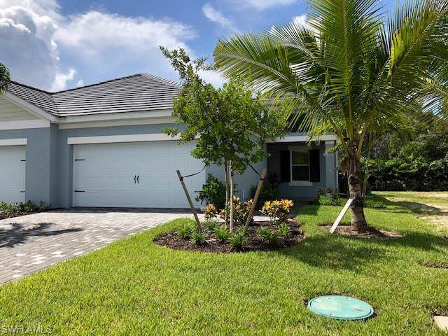 7032 Mistral Way, FORT MYERS, FL 33966 (MLS #219055280) :: Palm Paradise Real Estate
