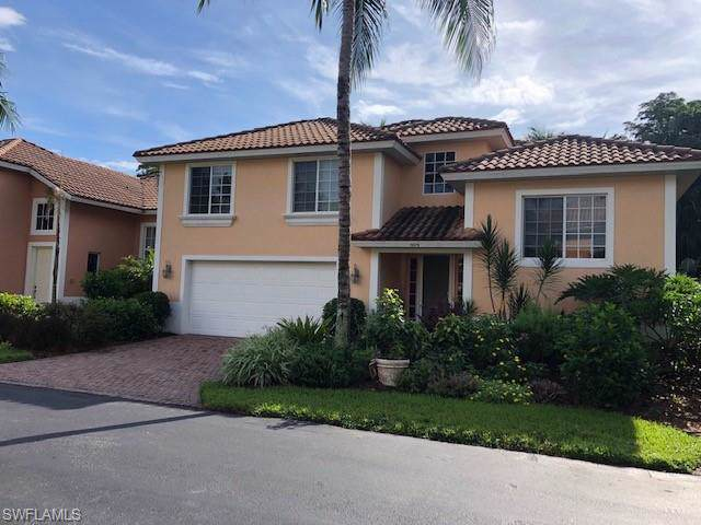 9179 Brendan Preserve Ct, BONITA SPRINGS, FL 34135 (MLS #219061116) :: Royal Shell Real Estate