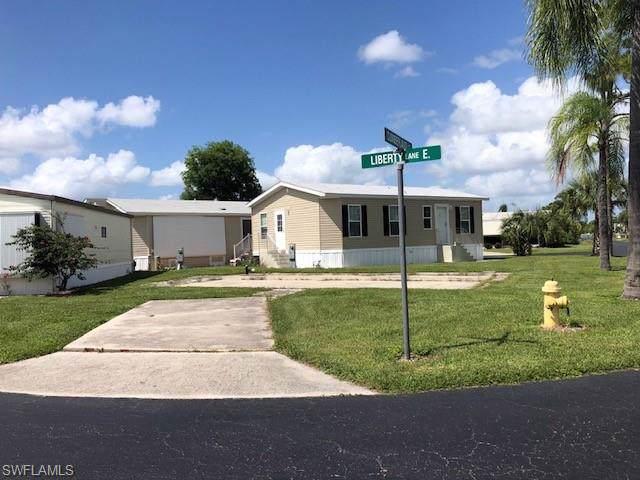 4500 Liberty Ln E, ESTERO, FL 33928 (MLS #219068871) :: The Riley Smith Group
