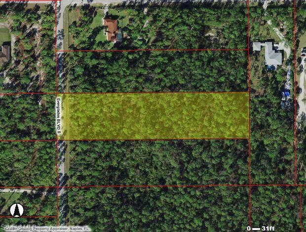 1260 Everglades Blvd S, NAPLES, FL 34117 (MLS #219078303) :: Clausen Properties, Inc.