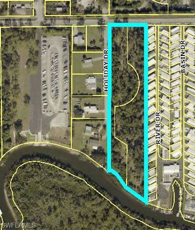 4391 & 4381 Broadway Ave W, ESTERO, FL 33928 (MLS #219078611) :: Palm Paradise Real Estate