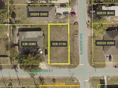 10651 Hampton St, BONITA SPRINGS, FL 34135 (#219080992) :: The Dellatorè Real Estate Group