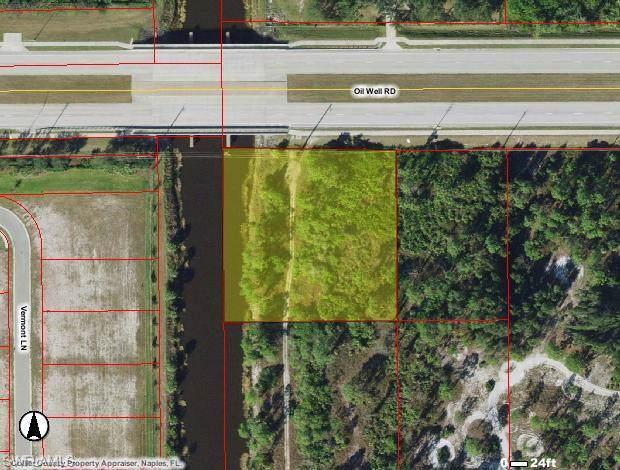 62nd Rd, NAPLES, FL 34120 (#219082627) :: The Dellatorè Real Estate Group