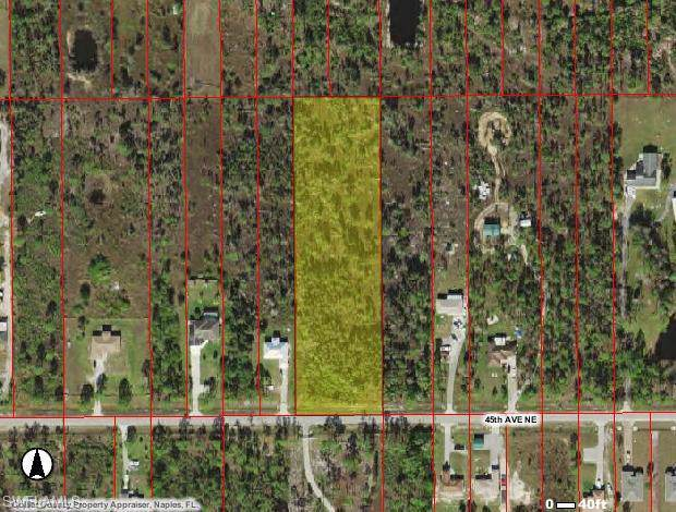 45TH Ave NE, NAPLES, FL 34120 (#220002251) :: The Dellatorè Real Estate Group