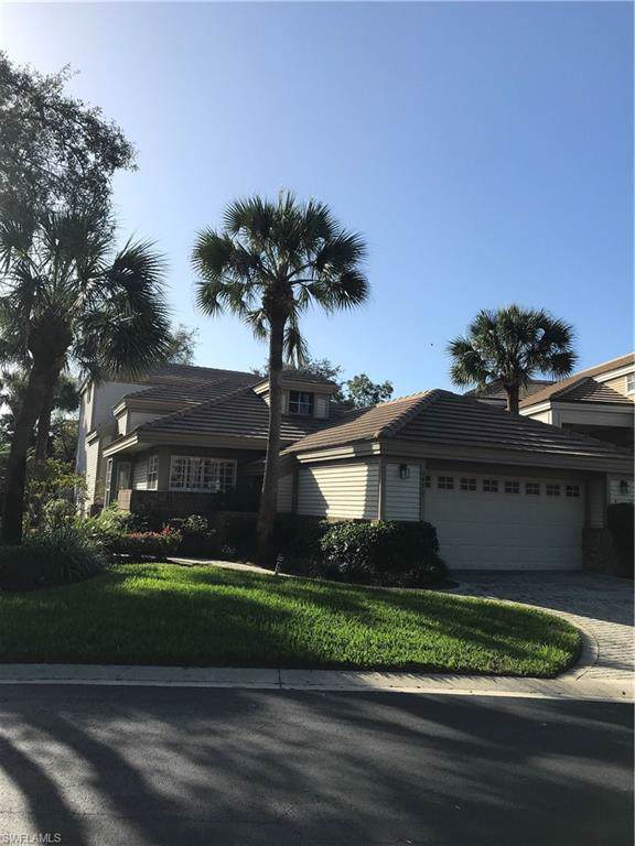 3471 Thornbury Ln, BONITA SPRINGS, FL 34134 (#220004475) :: The Dellatorè Real Estate Group