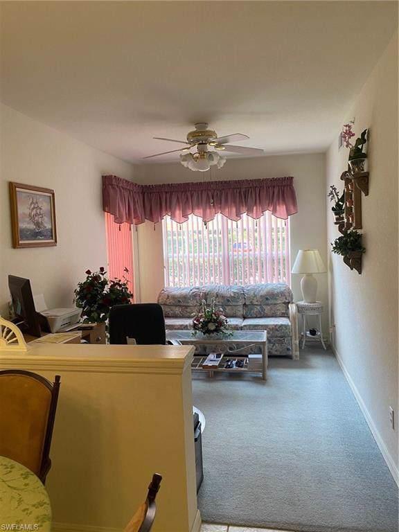 23871 Costa Del Sol, ESTERO, FL 34135 (#220005324) :: The Dellatorè Real Estate Group