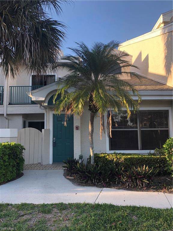 60 Emerald Woods Dr B12, NAPLES, FL 34108 (MLS #220006961) :: Sand Dollar Group
