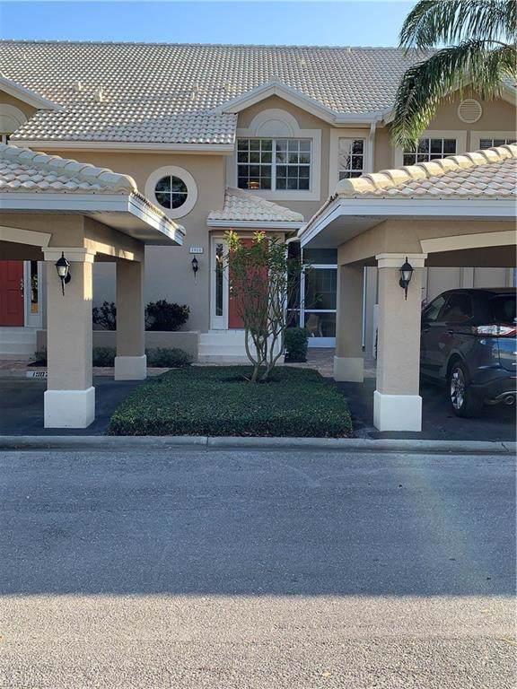 13640 Worthington Way #1910, BONITA SPRINGS, FL 34135 (MLS #220007543) :: Palm Paradise Real Estate
