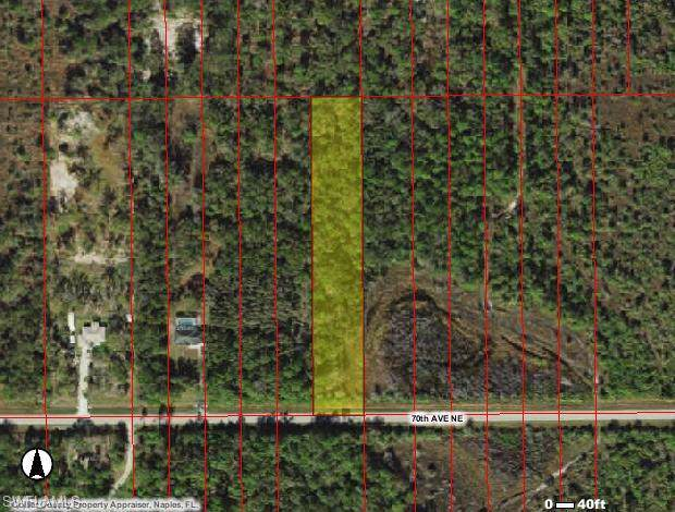 70TH Ave, NAPLES, FL 34120 (#220008529) :: The Dellatorè Real Estate Group