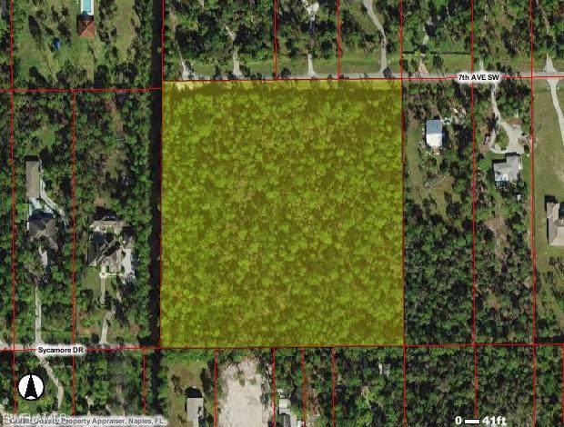 4710 7th Ave SW, NAPLES, FL 34119 (#220009188) :: The Dellatorè Real Estate Group